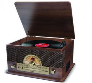 Ion Superior LP vintage πικαπ