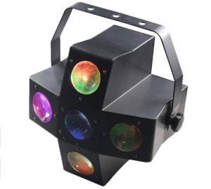 AFX Light Comet Mini.φωτιστικό με 5 φακούς