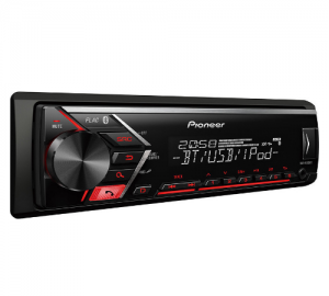 Pioneer MVH-S300BT ράδιο/usb/bluetooth