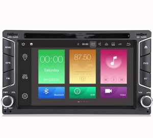 Beltec Audio BLA.UNI.2.62 Οθόνη 6.2'' με Android 9 Pie DVD,Gps,Bluetooth με επεξεργαστή 4 πύρηνο