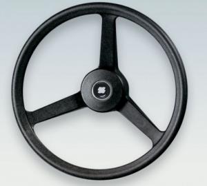 Τιμόνι Ultraflex V32B Μαυρο