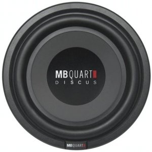 MB Quart DWI 304.Subwoofer 12''