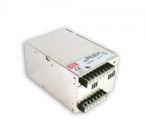 MINWA-PSP-600-12 ΤΡΟΦΟΔΟΤΙΚΟ 12VDC 50A 600W ΚΛΕΙΣΤΟΥ ΤΥΠΟΥ