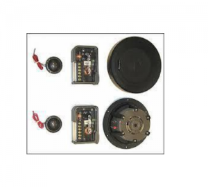 Climax-XTCOM165. XTreme-165 Ηχεία 16cm