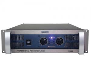 Ibiza IP 3000 ενισχυτής PA 2x1500w/4Ω