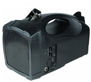 Ibiza PORT4BT-H φορητό σύστημα ήχου