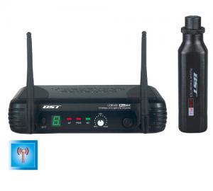 Bst UDR88 σύστημα μετατροπής μικροφώνου σε ασύρματο