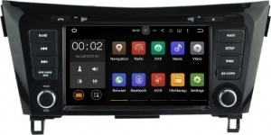 Digital IQ IQ-AN7353GPS.Οθόνη - NISSAN Qashqai 2013>
