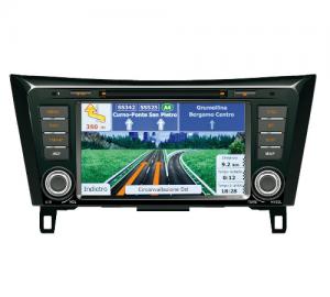 Macrom M-OF7060 οθόνη για Nissan Qashqai J11 / X-Trail T32