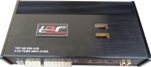 TRF HE 600.4AB.Ψηφιακος Ενισχυτης 4x300w max 2 Oh
