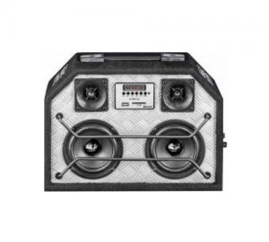 Mac Audio BT FORCE 210 ηχοσύστημα