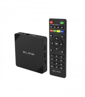 Blow DM-77-301 TV Box Android 4K UltraHD