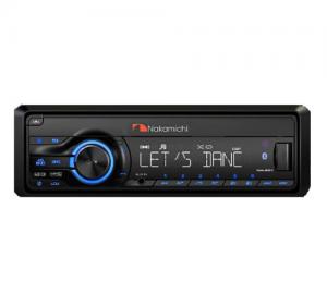 Nakamichi NA851 Radio/Usb/Bt/Aux