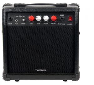 Madison-GA20-BL ενισχυτής κιθάρας