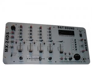 D.T. MX-24DS μίκτης ήχου