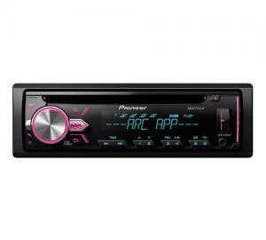 Pioneer DEH-X2900UI Ράδιο/Cd/Usb
