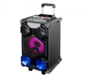 Ibiza SPLBOX350-PORT.Φορητο αυτονομο ηχοσυστημα 350W.