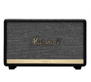 Marshall Acton II Φορητό ηχείο Bluetooth Μαύρο