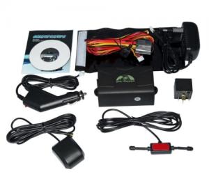 Marine GPS Tracker Αδιάβροχο Σύστημα Παρακολούθησης Και Εντοπισμού Με SMS/GPS/GPRS