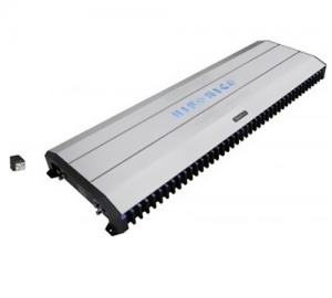 Hifonics Brutus BRX-12000D. Ενισχυτής Monoblock Class D 1x6000 W.RMS/1Ω.