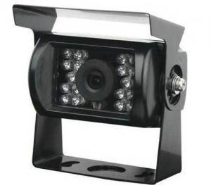RC TRUCK Εξωτερική Αδιάβροχη Κάμερα Οπισθοπορείας για Φορτηγά & Λεωφορεία Με Έξοδος RCA
