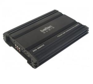 Beltec Audio BKG-804TX. Ενισχυτής τετρακάναλος 4x95w.RMS.