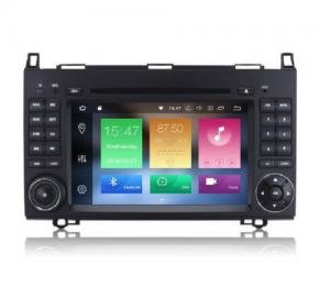 Bizzar MB16 Oθονη Mercedes A/B Android 8.0 8core Navigation.