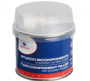 Εποξειδικός στόκος δύο συστατικών 200g