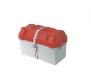 Κουτί μπαταρίας 100A