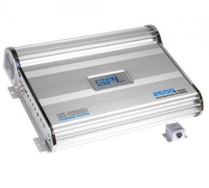 SPL- DK-2600D μονοκάναλος ψηφιακός ενισχυτής 2000W.