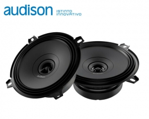 Audison Prima APX 5 Ζεύγος ομοαξονικών ηχείων 2 δρόμων 13 cm 150 W