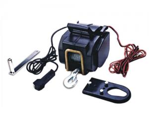 Ηλεκτρικός εργάτης 3500 LBS - 12V