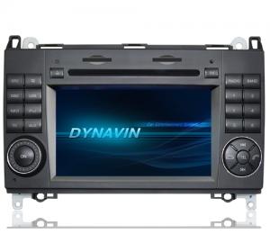 Dynavin Mercedes N6-MBA A Class Οθόνη Αυτοκινήτου
