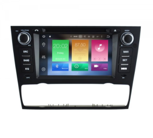 Bizzar BM13 BMW 3er E90 Οθονη Android 8.0 8core Navigation.