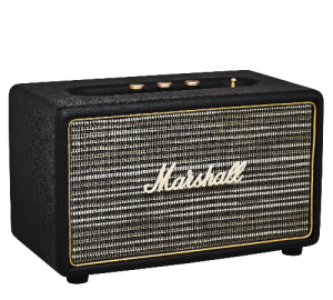 Marshall Acton BT Ηχείο bluetooth μαύρο