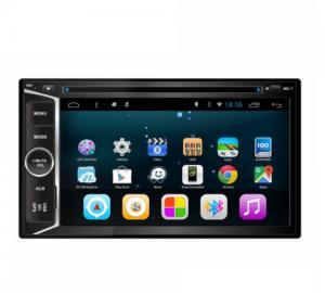 Bizzar S130 Platform BL-UV01A Car Multimedia 2DIN Android