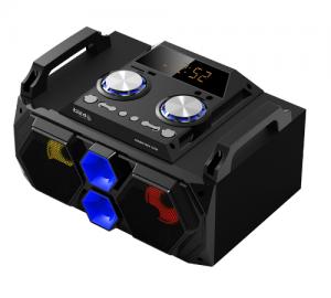 Ibiza SPLBOX130 φορητό σύστημα ήχου 130W