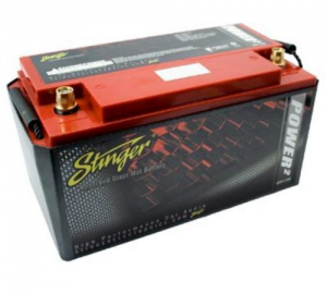 Stinger SPP1700 Μπαταρία 70Α