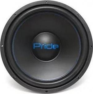 Pride LP 15 Subwoofer Αυτοκινήτου 15''