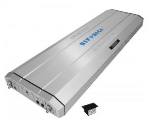 HIFONICS COLOSSUS X4.Ενισχυτης 2x1500w.1Ω.