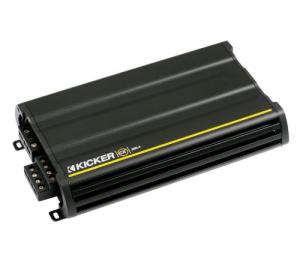 Kicker CXA 300.4.Amplifier 4x75w.