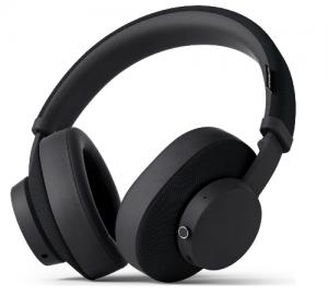 Urbanears Pampas Black  Ασύρματα Ακουστικά Κεφαλής
