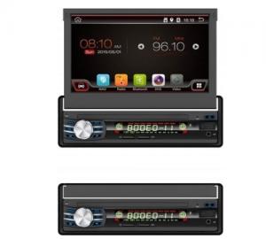 Digital iQ IQ-AN7400 GPS (DECK) Αναδιπλούμενη Multimedia 7'' με Android 7.1.