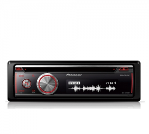 Pioneer DEH-X8700BT Ράδιο/Cd/Bluetooth