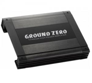 Ground Zero GZTA 2155X-B δικάναλος ενισχυτής