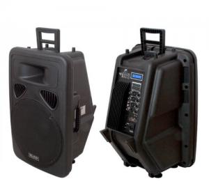 BLOW. RBW-152.Αυτοενισχυομενο  Ηχειο 15'' 200W.RMS.USB/SD/BT[τεμαχ]