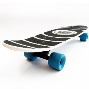 Ξυλινο cruiser skateboard 27''