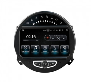 Bizzar S130 BZ-8835AN Οθόνη Mini Cooper Navigation.