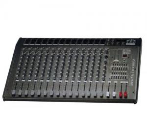 Astone PS MX-1400 Mίκτης μικροφώνων 14 καναλιων.