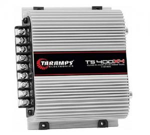 Taramps TS 400x4 τετρακάναλος ενισχυτής